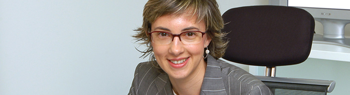 <b>Pilar Llácer</b>, Corporate Director of Knowledge Management, Training and <b>...</b> - Blog_personas-fuerza_Pilar-Llacer